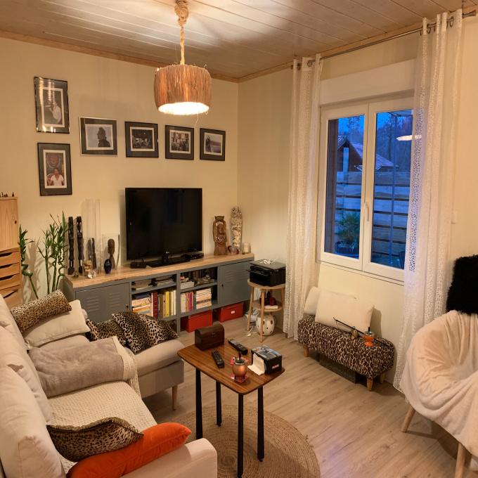 Offres de vente Appartement Mézos (40170)