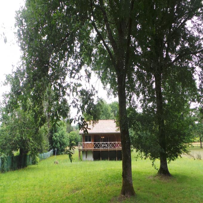 Location de vacances Maison Lévignacq (40170)