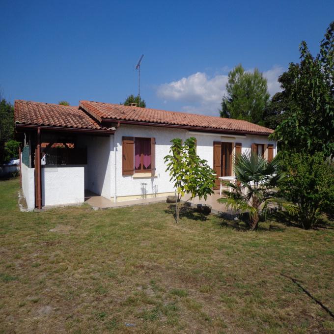 Offres de vente Maison Saint-Julien-en-Born (40170)