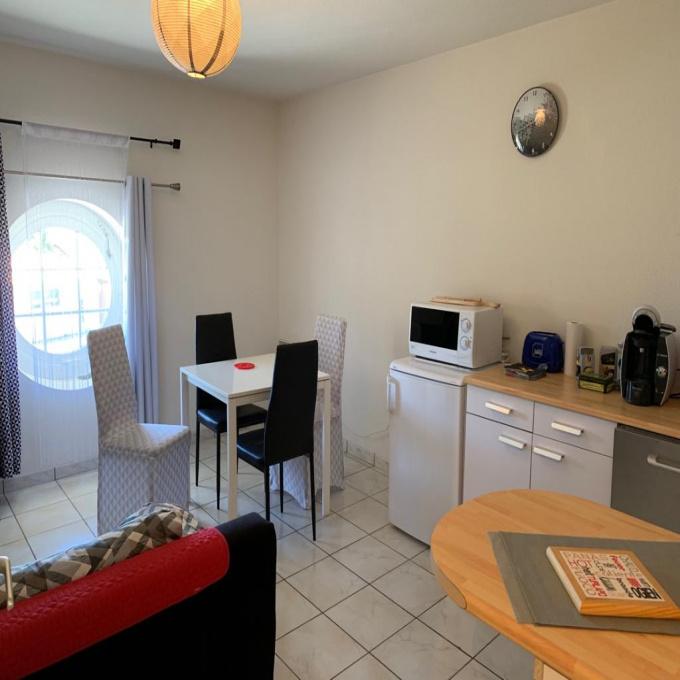 Offres de location Appartement Bias (40170)