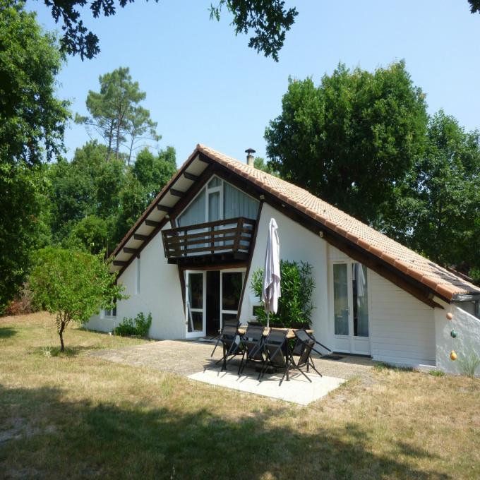 Location de vacances Maison Lit-et-Mixe (40170)