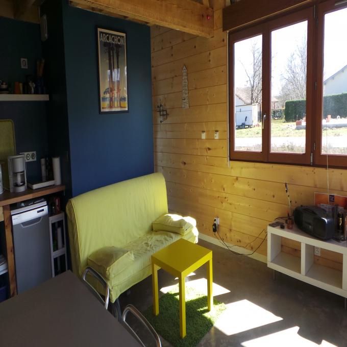 Offres de vente Maison Vielle-Saint-Girons (40560)