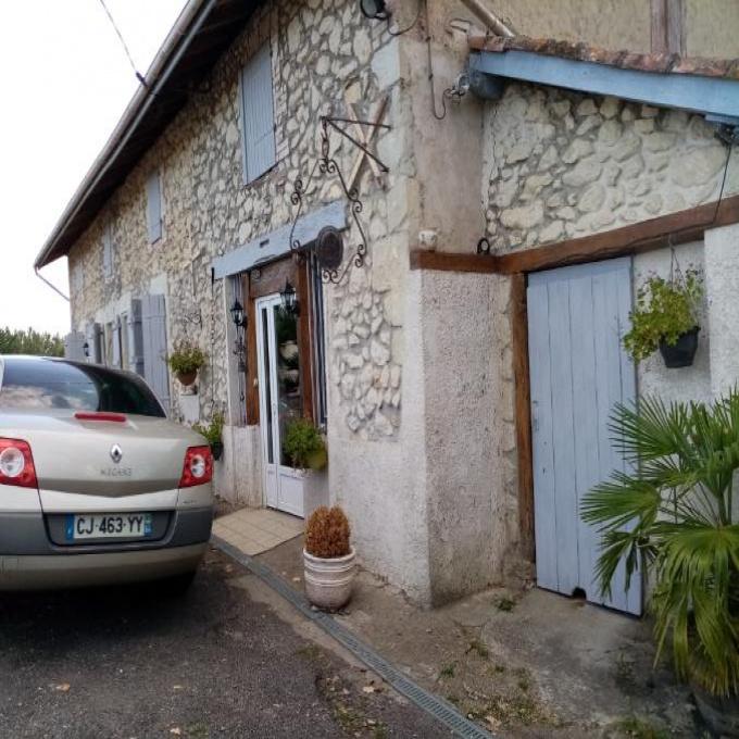 Offres de vente Maison Saint-Geours-d'Auribat (40380)