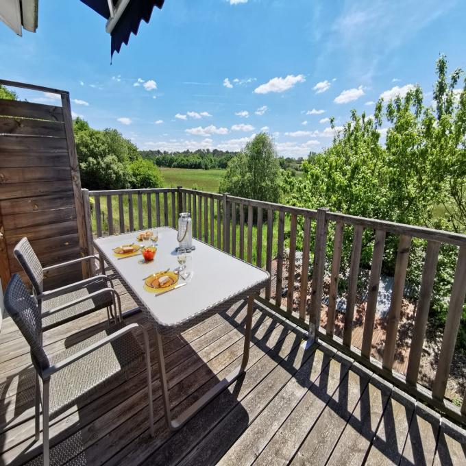 Location de vacances Appartement Saint-Julien-en-Born (40170)