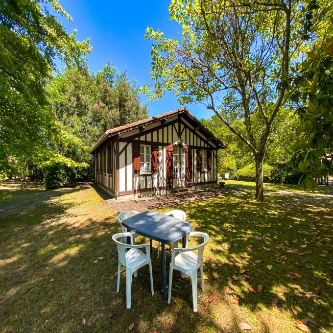 Location de vacances Maison Mézos (40170)