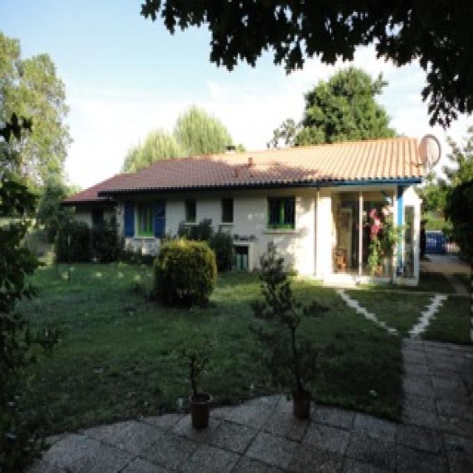 Offres de vente Maison Mézos (40170)