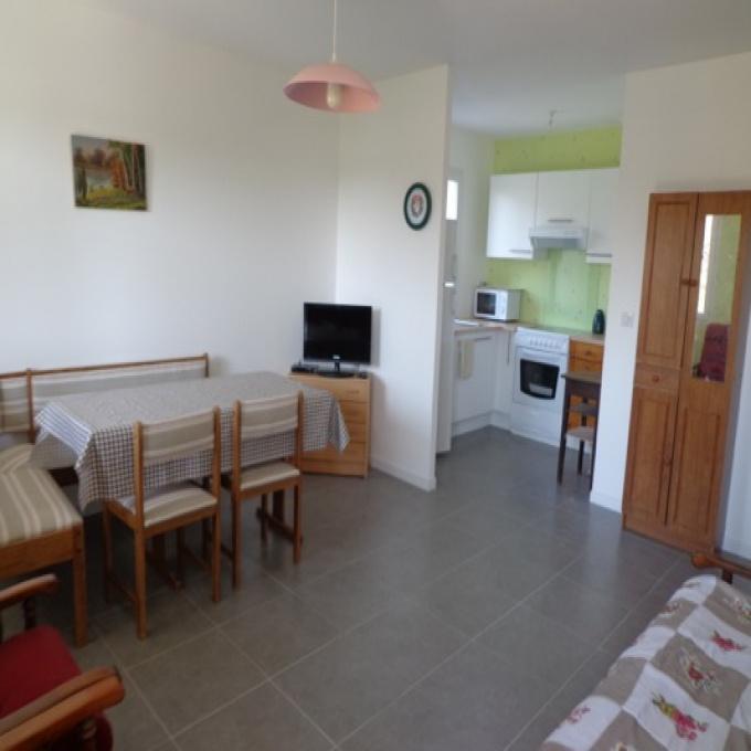 Offres de location Appartement Saint-Julien-en-Born (40170)