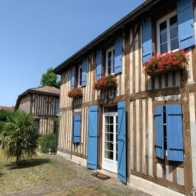 Offres de vente Maison Lévignacq (40170)