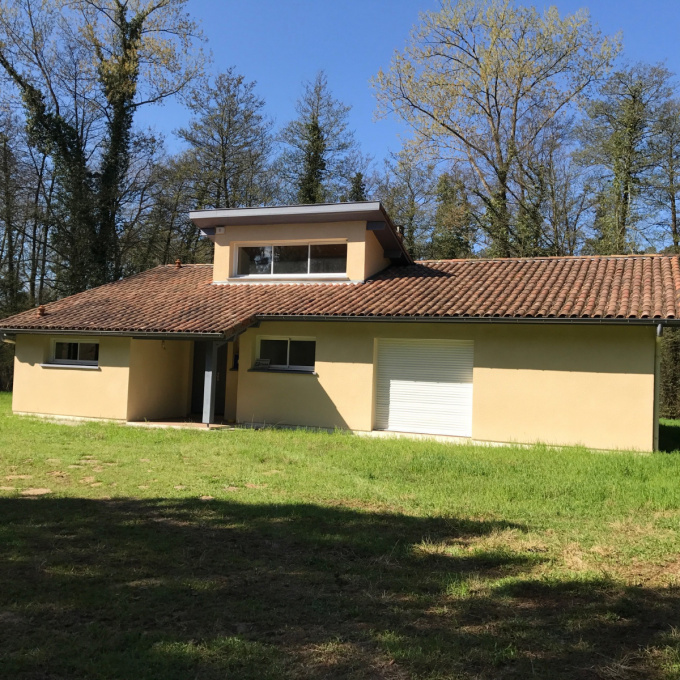 Offres de vente Maison Magescq (40140)