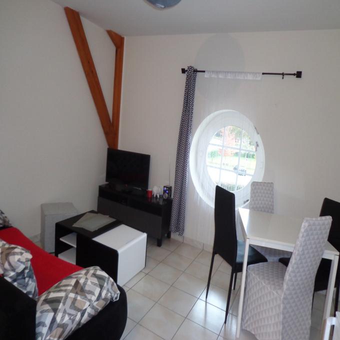 Location de vacances Appartement Bias (40170)
