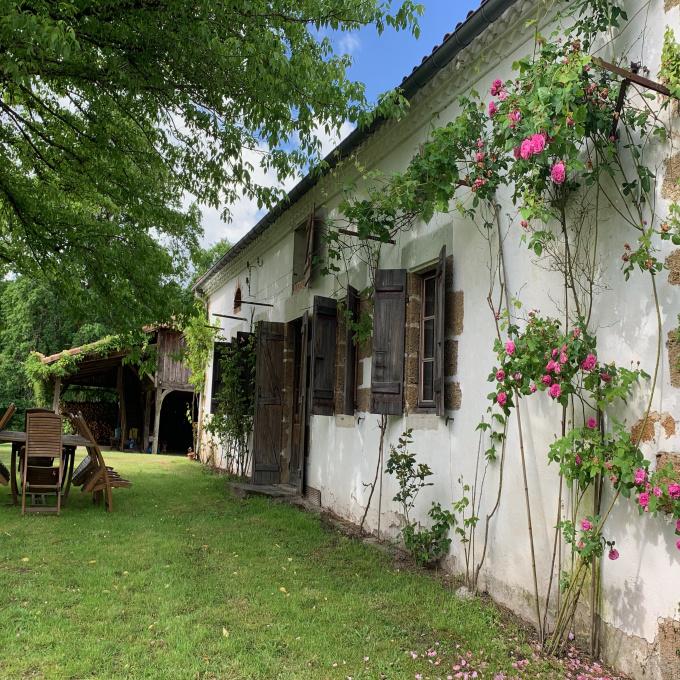 Offres de vente Maison Arjuzanx (40110)