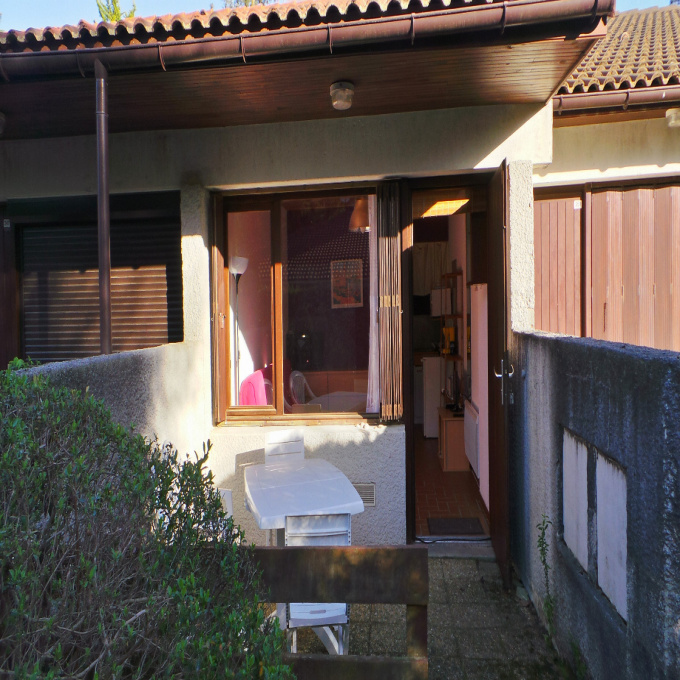 Location de vacances Studio Lit-et-Mixe (40170)
