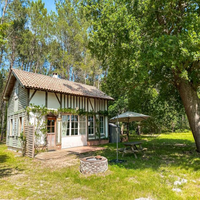 Location de vacances Maison Uza (40170)