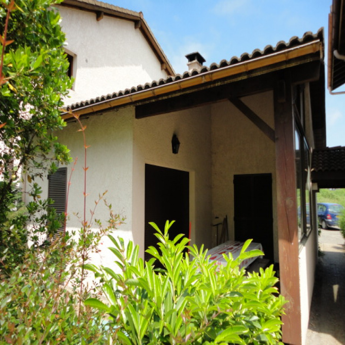 Location de vacances Duplex Saint-Julien-en-Born (40170)