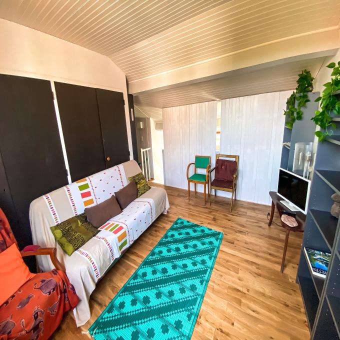 Location de vacances Appartement Lit-et-Mixe (40170)